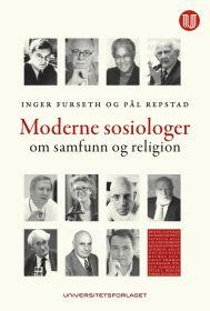 Moderne sosiologer om samfunn og religion
