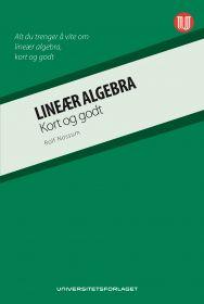 Lineær Algebra - kort og godt