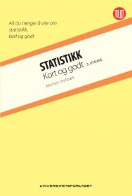 Statistikk - kort og godt