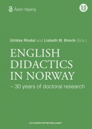 English Didactics in Norway