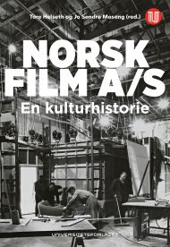 Norsk film A/S