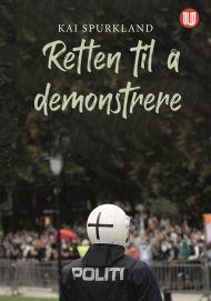 Retten til å demonstrere