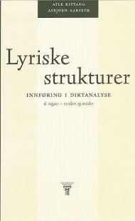 Lyriske strukturer