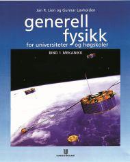 Generell fysikk for universiteter og høgskoler