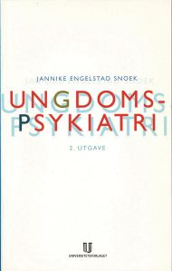 Ungdomspsykiatri