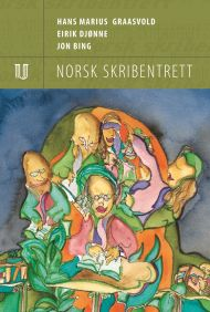 Norsk skribentrett