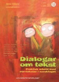 Dialogar om tekst