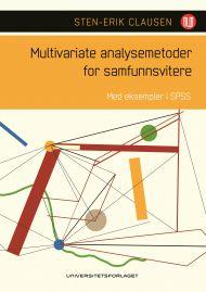 Multivariate analysemetoder for samfunnsvitere