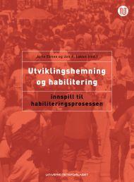 Utviklingshemning og habilitering