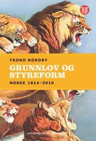 Grunnlov og styreform
