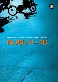 NUBU 4-16 Oppgaveark i blokk