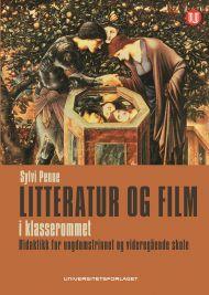Litteratur og film i klasserommet