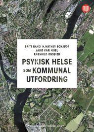 Psykisk helse som kommunal utfordring