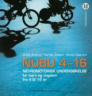 NUBU Testmanual (bok)