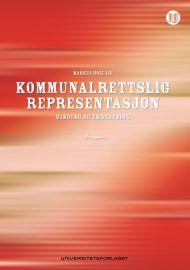 Kommunalrettslig representasjon