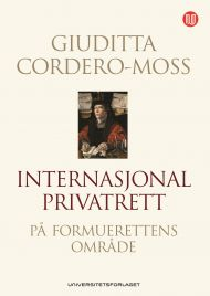 Internasjonal privatrett