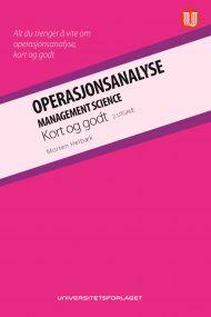 Operasjonsanalyse - kort og godt