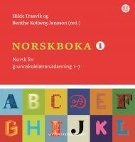 Norskboka 1