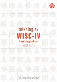 Tolkning av WISC - IV