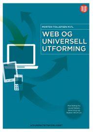 Web og universell utforming