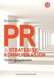PR og strategisk kommunikasjon
