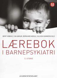 Lærebok i barnepsykiatri