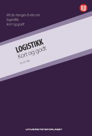 Logistikk -  kort og godt