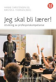 Jeg skal bli lærer!