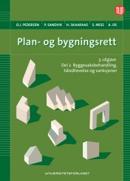 Plan- og bygningsrett, del 2
