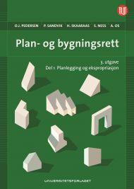 Plan- og bygningsrett, del 1