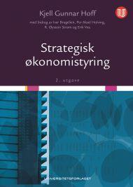 Strategisk økonomistyring