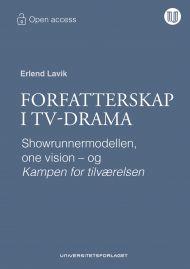 Forfatterskap i TV-drama