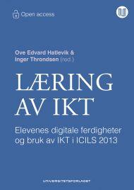 Læring av IKT