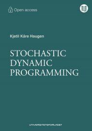 Stochastic Dynamic Programming