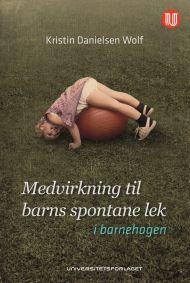 Medvirkning til barns spontane lek