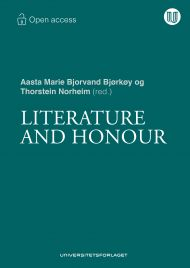 Literature and Honour