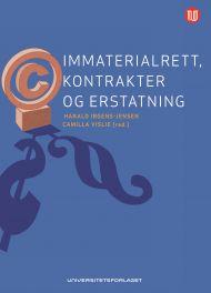 Immaterialrett, kontrakter og erstatning