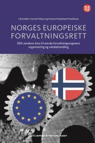 Norges europeiske forvaltningsrett