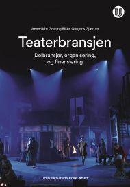Teaterbransjen