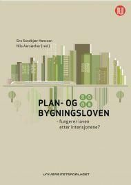 Plan- og bygningsloven 2008