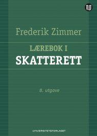 Lærebok i skatterett