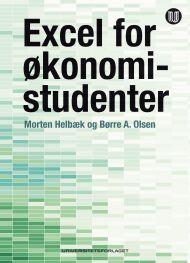 Excel for økonomistudenter