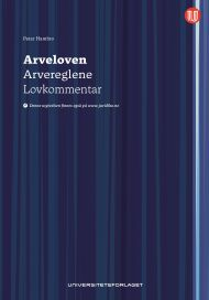 Arveloven