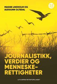 Journalistikk, verdier og menneskerettigheter