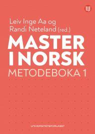 Master i norsk 1