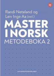 Master i norsk 2