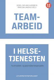 Teamarbeid i helsetjenesten