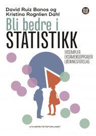 Bli bedre i statistikk