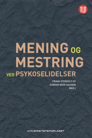 Mening og mestring ved psykoselidelser