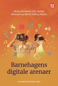 Barnehagens digitale arenaer